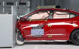 Roundup: All the 2017 IIHS Top Safety Pick+ winners