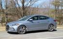 2017 Hyundai Elantra Limited, Catskill Mountains, NY, Apr 2016