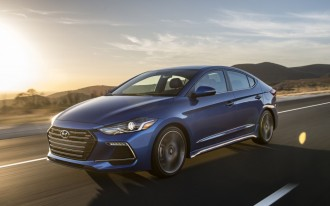 What's New for 2017: Hyundai