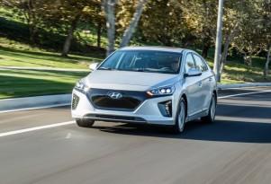 Battery shortage interrupts Hyundai Ioniq Electric sales