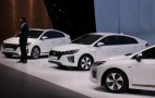 Hyundai Ioniq: most important car at the Geneva Motor Show?