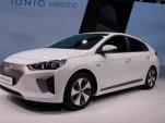 Hyundai Ioniq electric car offered on 'Ioniq Unlimited' subscription model