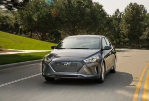 Hyundai Ioniq, Sonata plug-in hybrids available anywhere in U.S.
