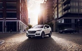 Second recall for the 2017 Santa Fe Sport focuses on seat belt problem