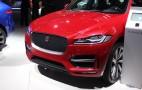 2017 Bentley Bentayga, 2017 Rolls-Royce Dawn, 2017 Jaguar F-Pace: The Week In Reverse
