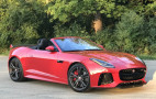 Bag a bargain: discounts of up to $30K offered on 2017 Jaguar F-Type