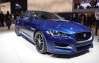 Jaguar Planning Both XE R And XE SVR Performance Models: Report