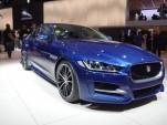 2017 Jaguar XE, 2014 Paris Auto Show