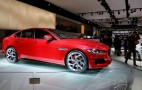 2017 Jaguar XE Makes U.S. Debut