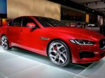 2017 Jaguar XE: Surprisingly Similar To Tesla Model 3, But For One Thing