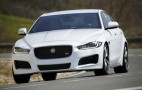 Jaguar bringing XE competitors to its U.K. dealerships