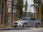 Motor Authority Best Car To Buy 2017 nominee: Jaguar XE