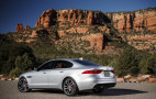 Report: Jaguar killing off supercharged V-6 in XE and XF, potentially other cars