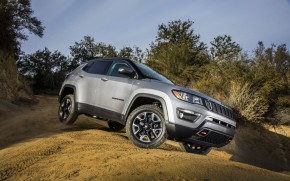 2017 Jeep New Compass