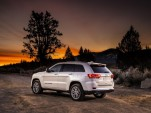 2017 Jeep Grand Cherokee Summit