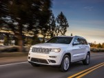 Partially self-driving Jeep Grand Cherokees may start arriving in 2020
