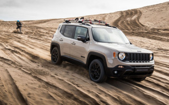 FCA to dabble in car-sharing, subscriptions with Jeep