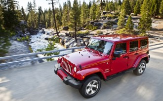 What's New for 2017: Jeep