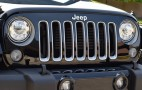 The 2017 Jeep Wrangler just received modern headlights