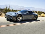 2017 Karma Revero (nee Fisker) launch: updates, new infotainment
