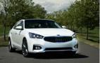 Kia tops 2017 JD Power quality study while Jaguar, Volvo rank near bottom