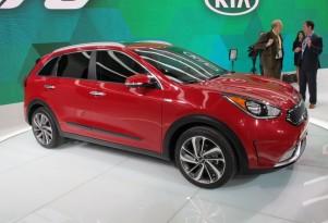 Kia Niro Hybrid, Tesla Model 3 Date, RAV4 Hybrid Drive, Diesel Future: The Week In Reverse