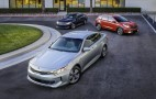 Electric-car lessons, better hybrids, Tesla crash data, rigging renewable energy: Today's Car News