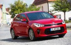 New Kia Rio subcompact debuts at Paris Motor Show