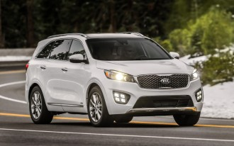 2017 Ford Explorer vs. 2017 Kia Sorento: Compare Cars