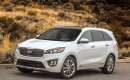 2016-2017 Kia Sorento, 2016 Sportage recalled for brake light glitch