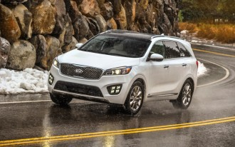 2017 Kia Sorento vs. 2017 Ford Edge: Compare Cars