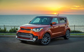 Jeep Renegade vs. Kia Soul: Compare Cars
