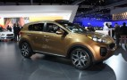 2017 Kia Sportage Makes Los Angeles Auto Show Debut: Video