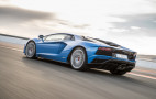 Lamborghini isn't interested in self-driving tech or going full-electric