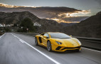 Lamborghini Aventador replacement likely to have V-12 aided by electrification