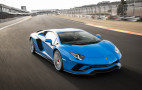 2017 Lamborghini Aventador S: the right car for a racetrack
