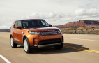 Land Rover Discovery production moving to Slovakia