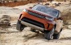 2017 Land Rover Discovery first drive review