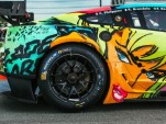 2017 Larbre Chevrolet Corvette C7.R race car