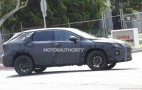 3-row, 7-seat Lexus RX L to debut at 2017 Tokyo auto show?