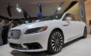 2017 Lincoln Continental Preview Video