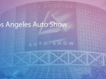 2017 Los Angeles Auto Show logo