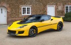 2017 Lotus Evora Sport 410 ups the power and drops the weight