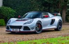 Lotus launches Exige Sport 380