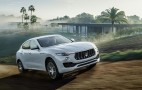2017 Maserati Levante pricing revealed