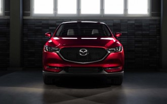 7 things to know about the new 2017 Mazda CX-5