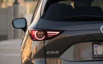 2017 Mazda CX-5, Porsche's profitability, mpg vs. jobs: What's New @ The Car Connection