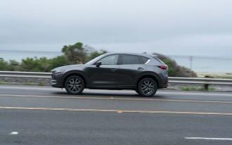 2016 Mazda Cx 3 Video