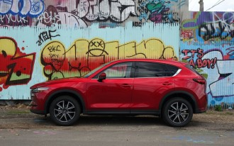 Mazda CX-5 diesel, 2019 Toyota 4Runner TRD Pro, IIHS on self-driving tech: What's New @ The Car Connection