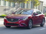 First the wagons went away; are family sedans next to vanish?